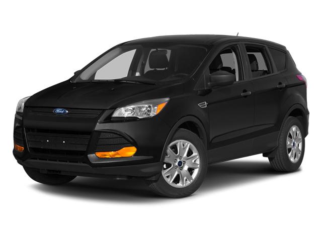 2014 Ford Escape SE 4D Sport Utility Lexington NC