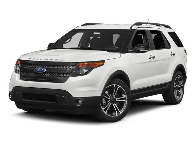2014 Ford Explorer Sport [13]