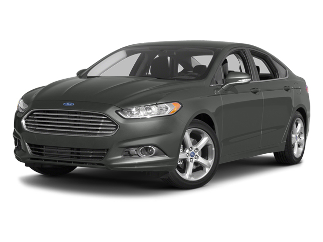 2014 Ford Fusion SE 4dr Car Fort Worth TX