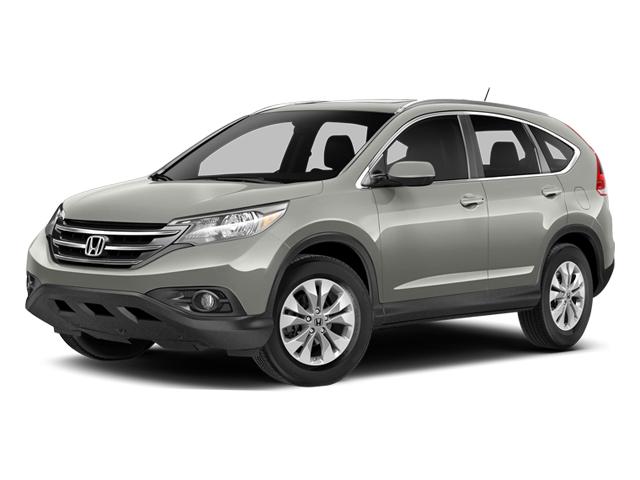 2014 Honda CR-V EX-L Sport Utility Merriam KS