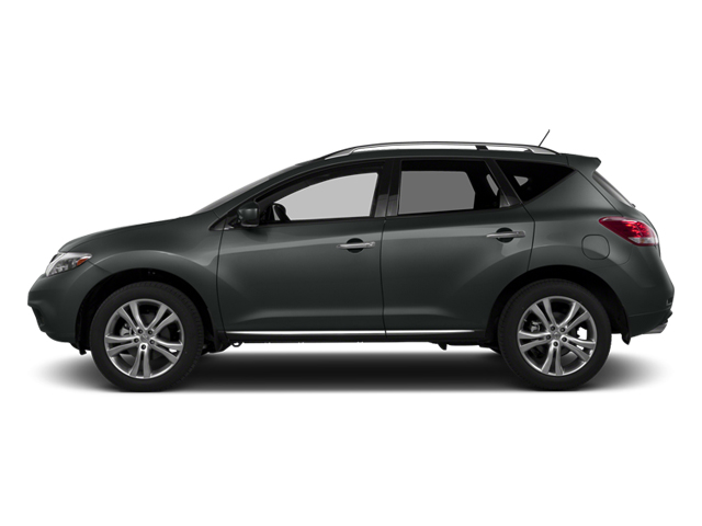 2014 Nissan Murano S Sport Utility