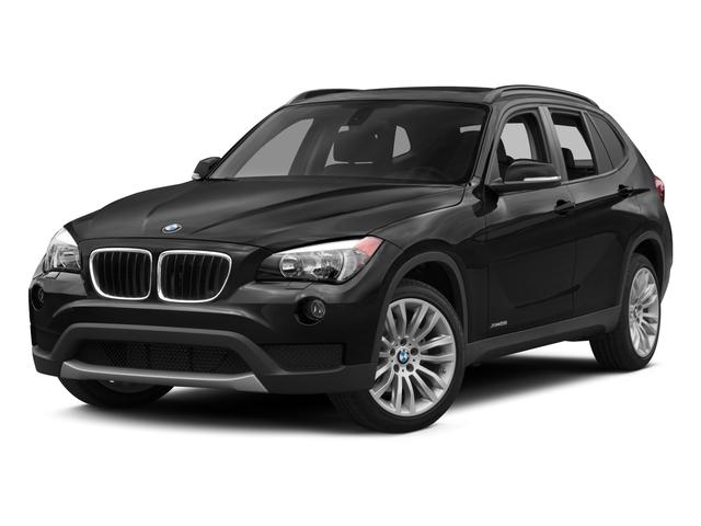 2015 BMW X1 sDrive28i [9]