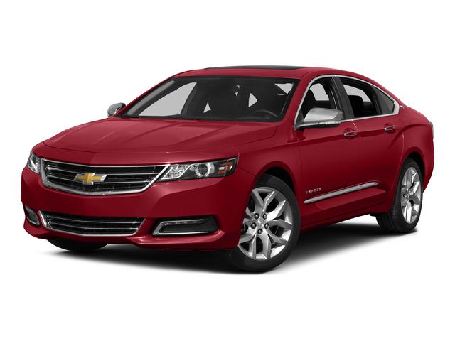 2015 Chevrolet Impala LT [18]
