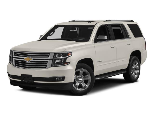 2015 Chevrolet Tahoe LT [5]