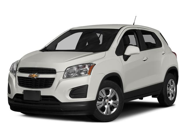 2015 Chevrolet Trax LTZ [19]