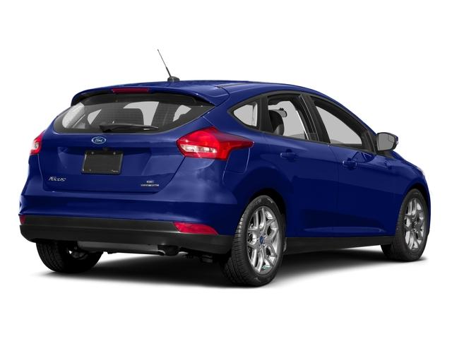 2015 Ford Focus SE Hatchback Chapel Hill NC
