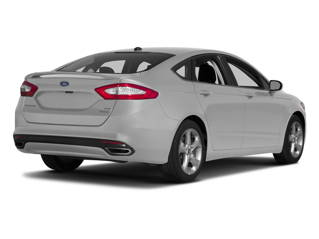 2015 Ford Fusion SE 4dr Car Chapel Hill NC