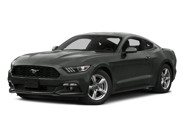 2015 Ford Mustang EcoBoost Premium [0]
