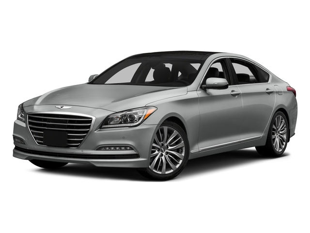 2015 Hyundai Genesis 3.8L 4dr Car Greensboro NC