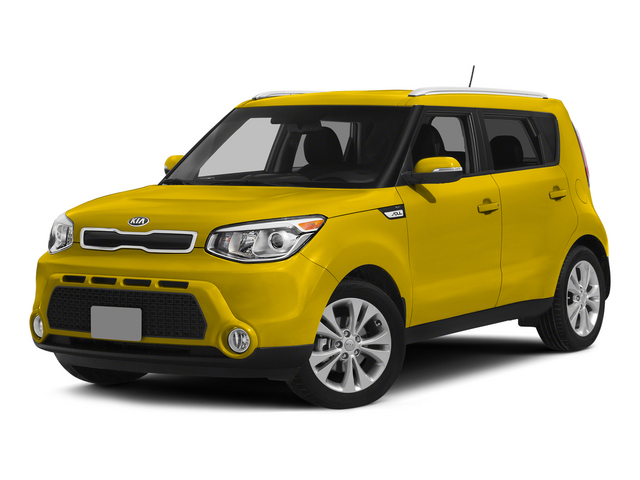 2015 Kia Soul BASE Hatchback Lagrange GA