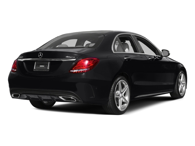 2015 Mercedes-Benz C-Class C 300 4dr Car Raleigh NC