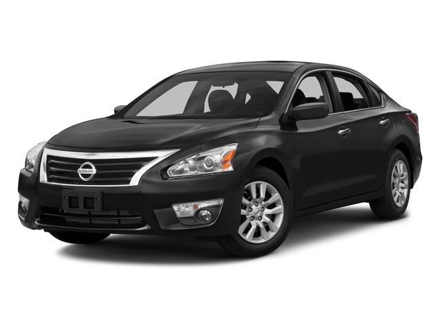2015 Nissan Altima 2.5 S [2]