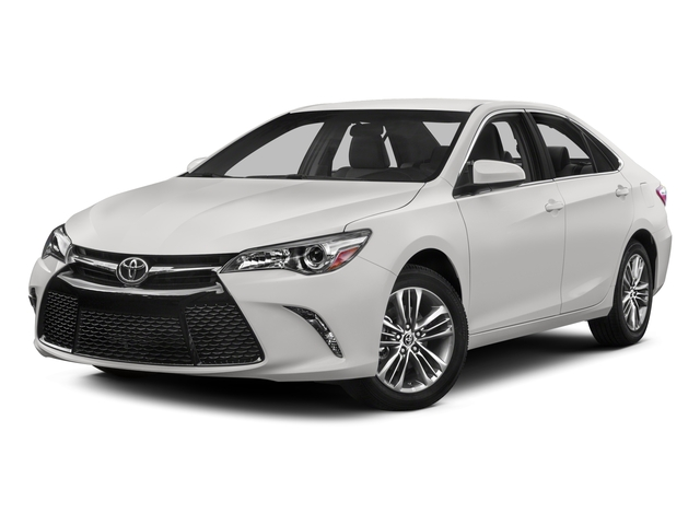 2015 Toyota Camry XLE [15]