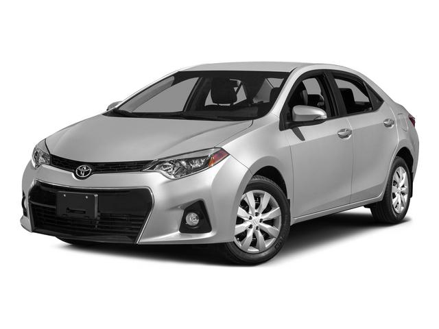 2015 Toyota Corolla L [10]