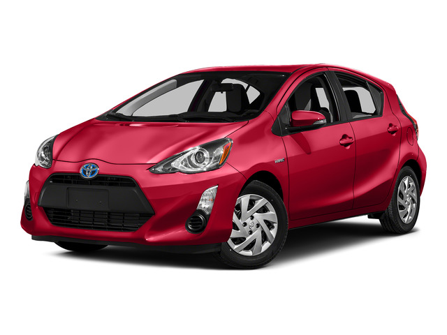 2015 Toyota Prius c THREE Hatchback Merriam KS
