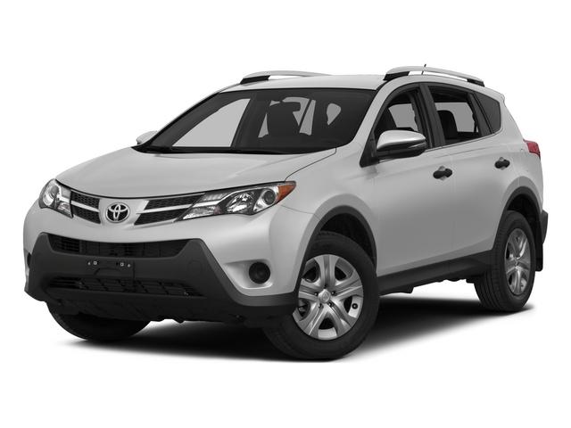 2015 Toyota RAV4 LE Sport Utility North Attleboro MA