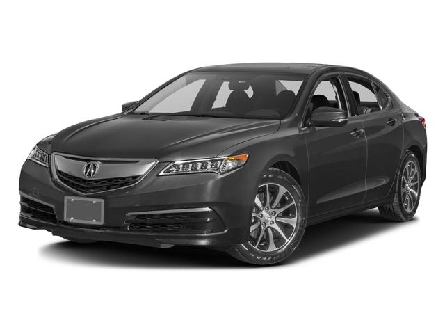 2016 Acura Tlx Tech [5]