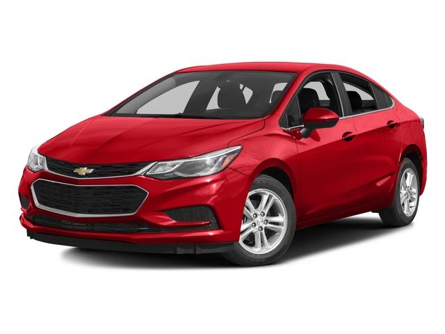 2016 Chevrolet Cruze LT [5]
