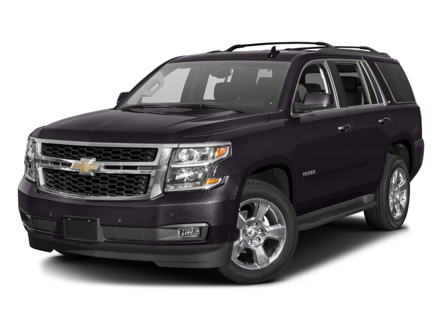 2016 Chevrolet Tahoe LT [19]