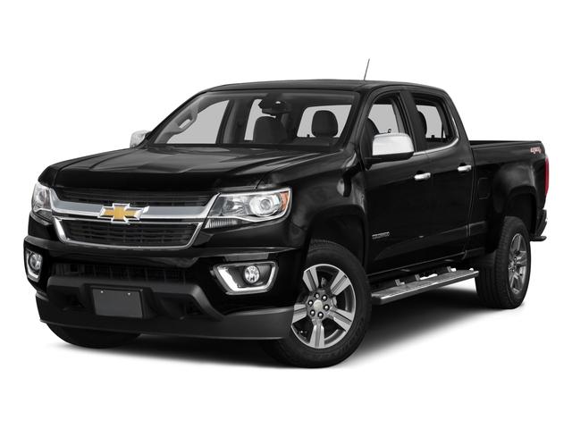 2016 Chevrolet Colorado 2WD LT [1]
