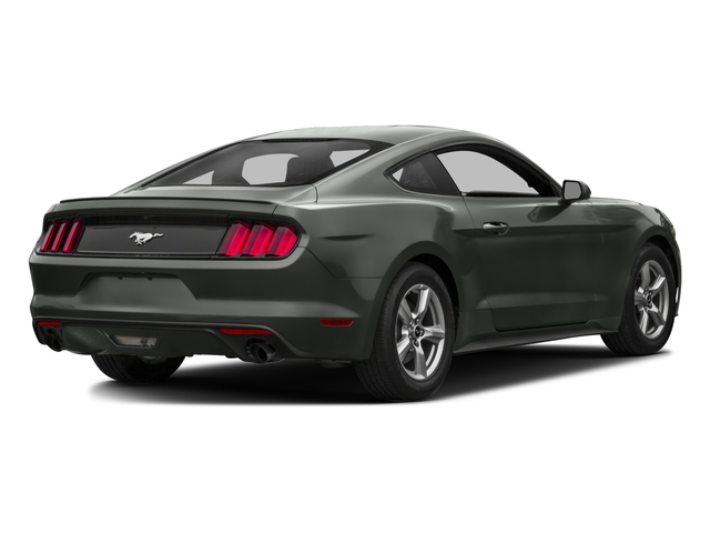 2016 Ford Mustang ECOBOOST PREMIUM 2dr Car Chapel Hill NC