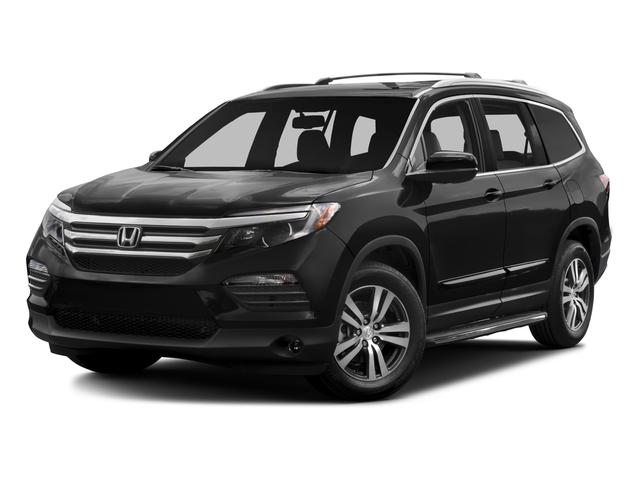2016 Honda Pilot EX-L [5]