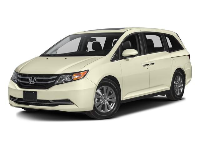 2016 Honda Odyssey EX-L [2]