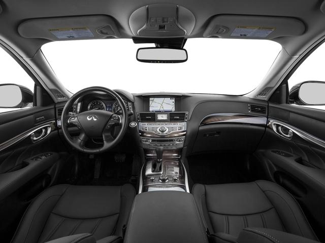 2016 INFINITI Q70L 4dr Sdn V6 AWD 2