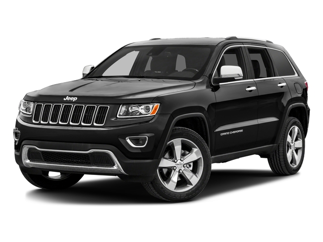 2016 Jeep Grand Cherokee 75th Anniversary [7]