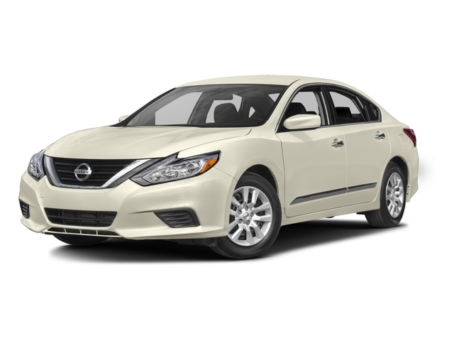 2016 Nissan Altima 2.5 S [4]