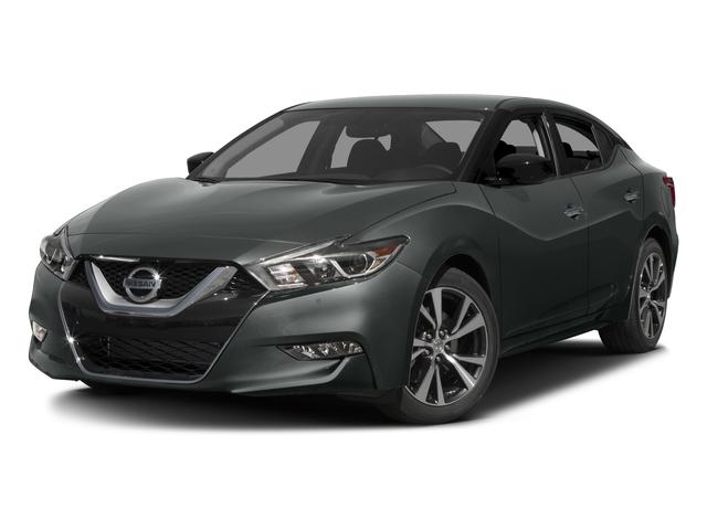 2016 Nissan Maxima 3.5 SV [9]