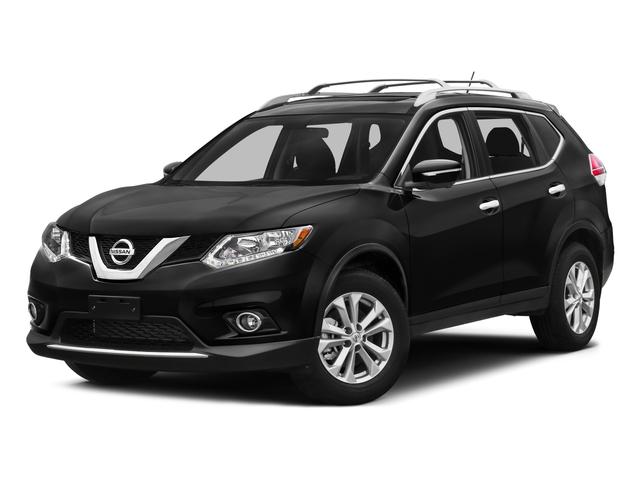 2016 Nissan Rogue SV Sport Utility Norwood MA
