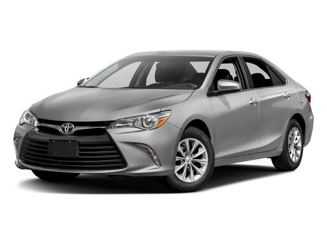 2016 Toyota Camry LE [6]
