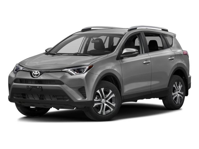 2016 Toyota RAV4 LE Sport Utility North Attleboro MA