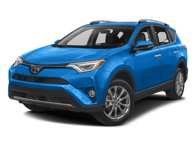 2016 Toyota RAV4 Limited [1]