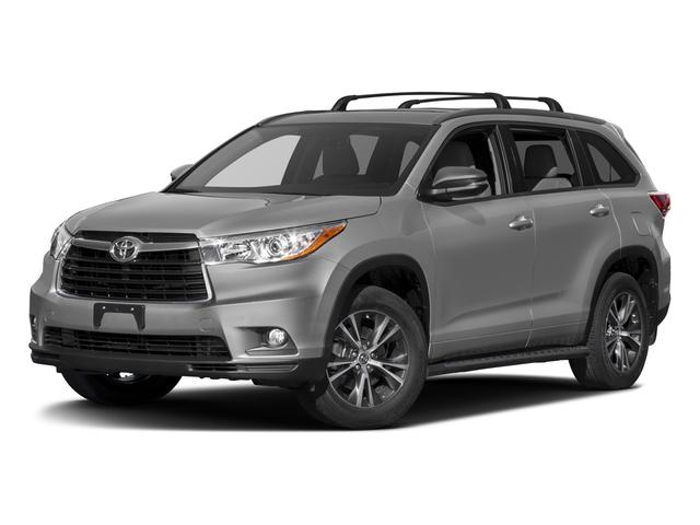 2016 Toyota Highlander XLE [17]