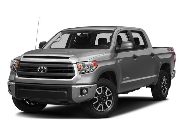 2016 Toyota Tundra 2Wd Truck SR5 [12]