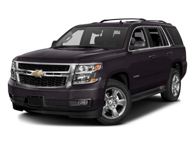 2017 Chevrolet Tahoe LT [8]