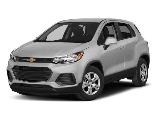 2017 Chevrolet Trax LS [1]