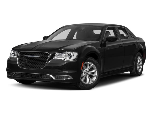 2017 Chrysler 300 Limited [12]