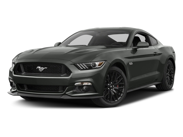 2017 Ford Mustang GT 2dr Car