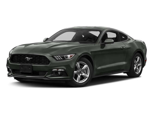 2017 Ford Mustang ECOBOOST 2dr Car Charlotte NC