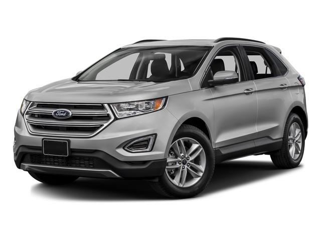 2017 Ford Edge Titanium [9]