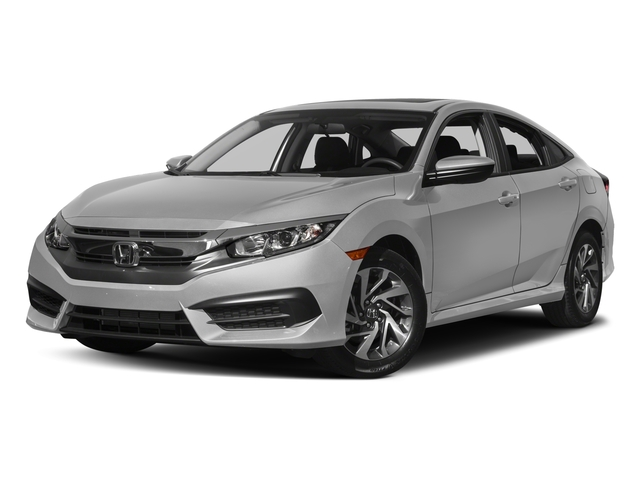 2017 Honda Civic Sedan EX [2]