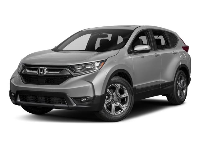 2017 Honda Cr-V EX [4]