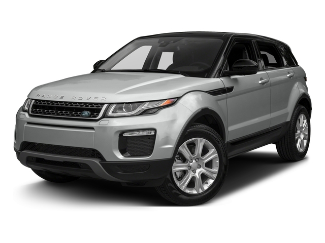 2017 Land Rover Range Rover Evoque HSE Dynamic [2]