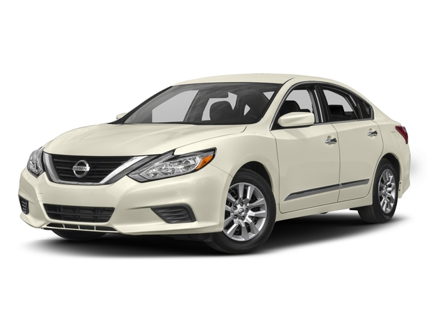 Used 2017 Nissan Altima 2.5 S 4dr Car