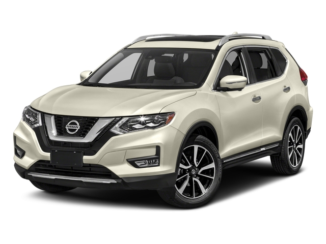 2017 Nissan Rogue SV Sport Utility Auburn AL