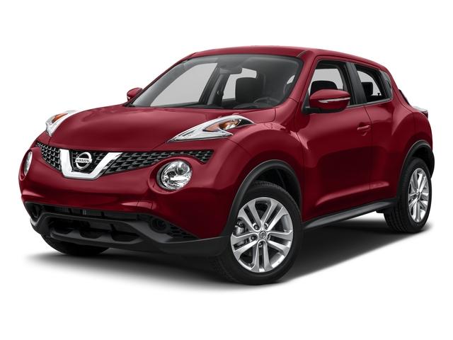 2017 Nissan JUKE SV Sport Utility Waxahachie TX