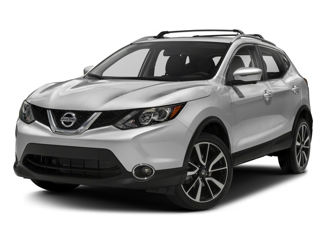 2017 Nissan Rogue Sport SL [3]